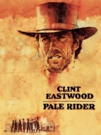 Image result for clint eastwood pale rider