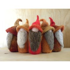 felted-gnomes